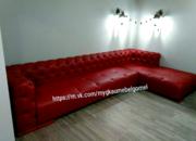 Ремонт перетяжка обивка реставрация мягкой мебели в Гомеле и области